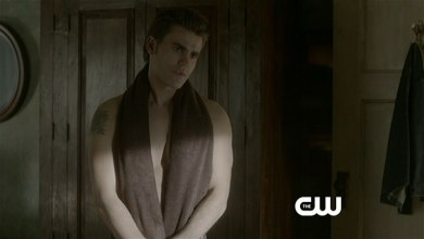 Photo of The Vampire Diaries – S04E11 – Webclip1 & Promo australienne