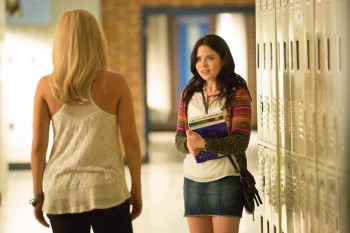 TVD 4x10 After School Special - April