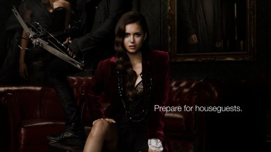 Photo of The Vampire Diaries – S04E12 Webclip 1 en VOSTFR + Affiche pour les sweeps de février