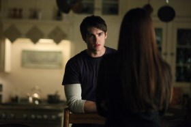TVD 4x11 Catch Me if you Can - Jeremy & Elena