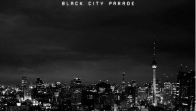 Photo de Black City Parade – Indochine