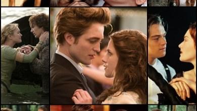 Photo de Et si on jouait avec …les plus belles histoires d'amour? (#14)