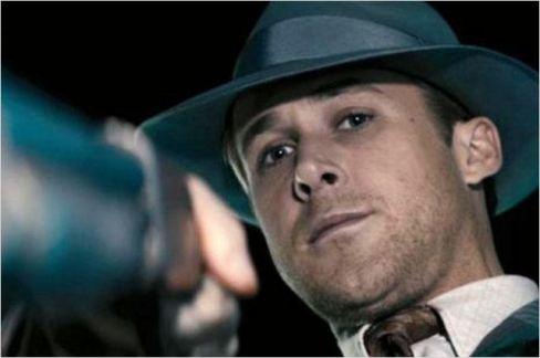 Gangster Squad - Ryan Gosling