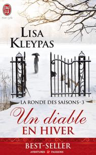 La Ronde des Saisons Tome 3 - Un diable en Hiver de Lisa Kleypas