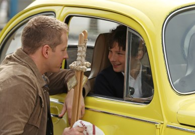 Once Upon A Time Saison 2 – Fiche Episode N°3 - Lady Of The Lake 008