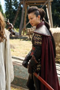 Once Upon A Time Saison 2 – Fiche Episode N°3 - Lady Of The Lake 017