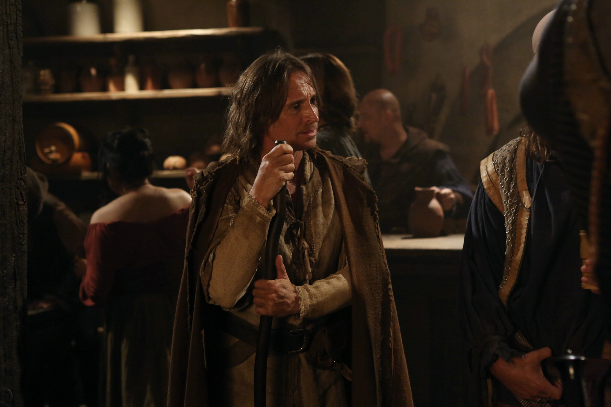 Once Upon A Time Saison 2 - Fiche Episode N°4 - The Crocodile - 0006