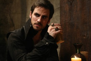 Once Upon A Time Saison 2 - Fiche Episode N°4 - The Crocodile - 0015