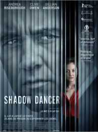 Shadow Dancer - Affiche