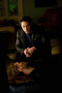 TVD 4x14 Down the Rabbit Hole - Klaus&Tyler