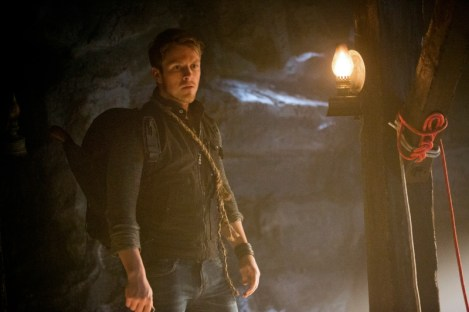TVD 4x14 Down the Rabbit Hole - Vaughn