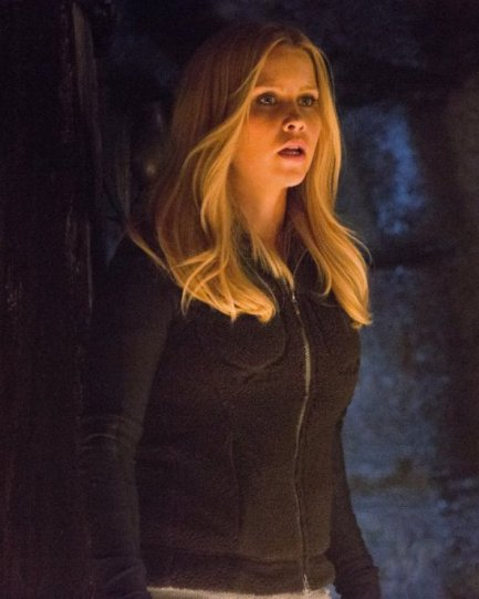 TVD 4x14 Down the Rabbit Hole - Rebekah
