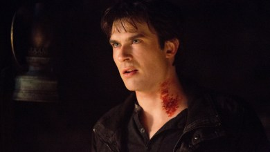 Photo de The Vampire Diaries – S04E14 « Down The Rabbit Hole » – Fiche épisode