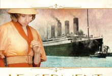 Photo of Le Serment du Titanic de Cathy Gohlke