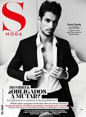 David Gandy Photoshoot NB Pour SModa ©Damon Baker 2013 - 001