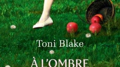 Photo de Destiny Tome 2 : A L'Ombre des Pommiers de Toni Blake