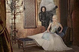 Game Of Thrones Promos Saison 2 - EW 004