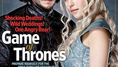 Photo de Images Promotionnelles Pour Game Of Thrones Saison 3 Avec EW !