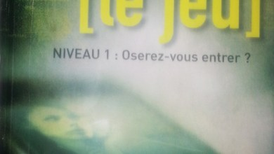 Photo de Le Jeu – Niveau 1 : Oserez-Vous Entrer ? De Anders De La Motte