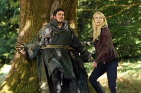Once Upon A Time Saison 2 - Fiche Episode N°5 - The Doctor 05