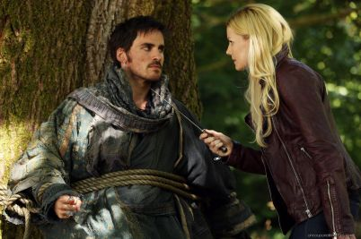 Once Upon A Time Saison 2 - Fiche Episode N°5 - The Doctor 06