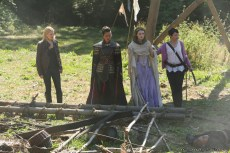 Once Upon A Time Saison 2 - Fiche Episode N°5 - The Doctor 11