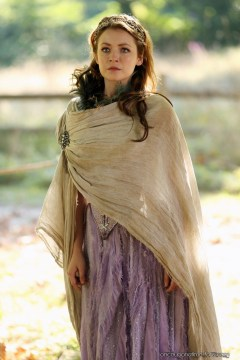 Once Upon A Time Saison 2 - Fiche Episode N°5 - The Doctor 13