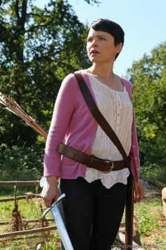 Once Upon A Time Saison 2 - Fiche Episode N°5 - The Doctor 14