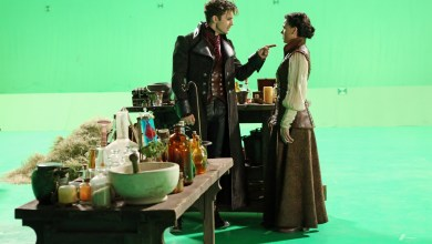 Photo de Once Upon A Time Saison 2 – Fiche Episode N°5 : The Doctor