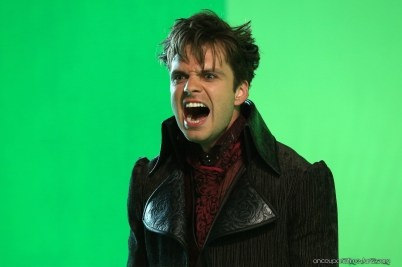 Once Upon A Time Saison 2 - Fiche Episode N°5 - The Doctor 28