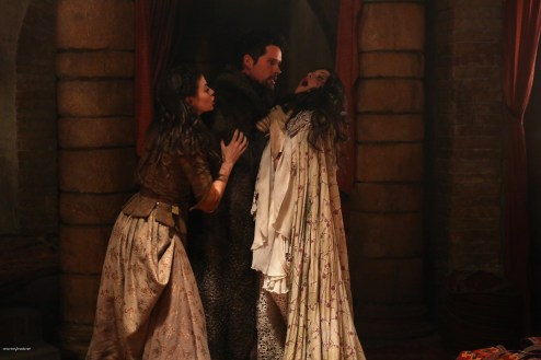 Once Upon A Time Saison 2 - Fiche Episode N°7 - Child Of The Moon - Les Enfants de la Lune 003