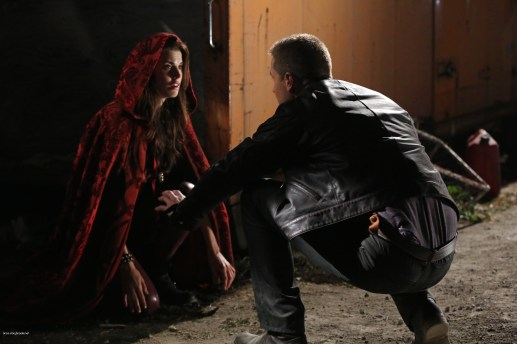 Once Upon A Time Saison 2 - Fiche Episode N°7 - Child Of The Moon - Les Enfants de la Lune 022