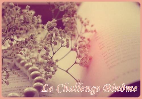Challenge Binômes