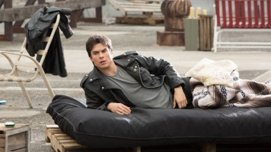 Photo of The Vampire Diaries – S04E17 « Because The Night » – Fiche épisode
