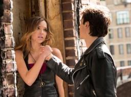 TVD 4x17 Because the Night - Lexi&Damon