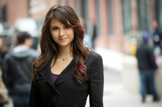 TVD 4x17 Because the Night - Elena