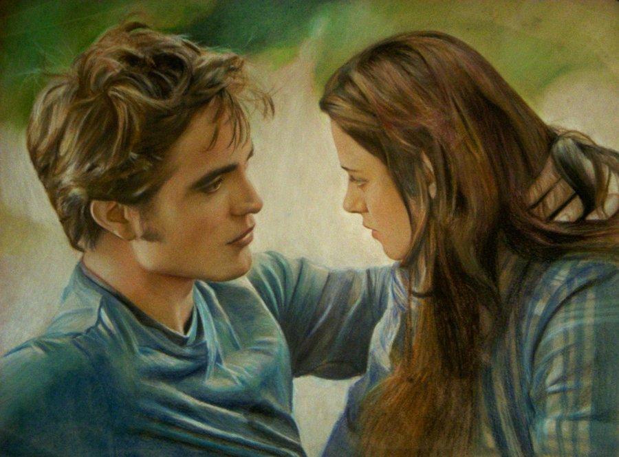 Twilight Fanart2