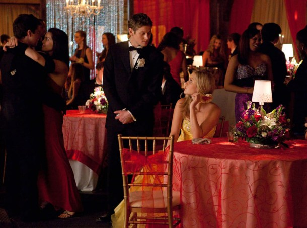 TVD 4x19 Pictures of You - Matt & Rebekah
