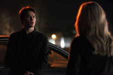 TVD 4x16 Bring it On - Damon&Rebekah