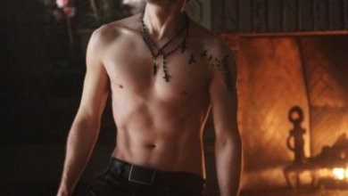 Photo of The Vampire Diaries – S04E18 «American Gothic» – Fiche épisode