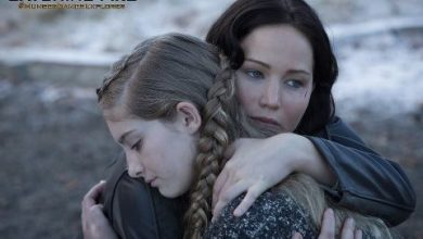 Photo de Premières Stills Officielles Pour Hunger Games 2 : Catching Fire / L'Embrasement