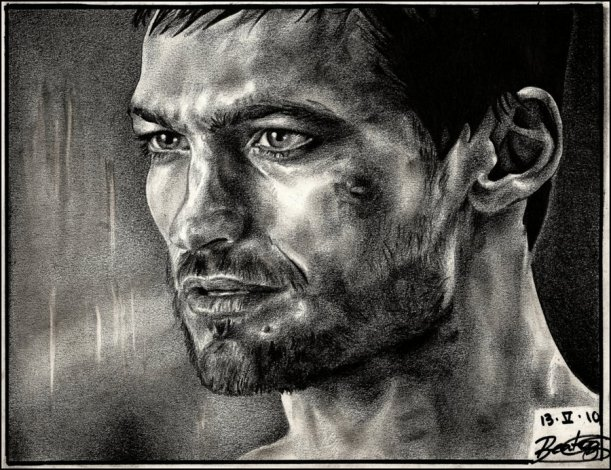 Andy_Whitfield_SPARTACUS__by_ladarkfemme