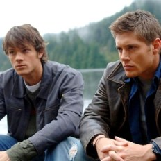 Dean et Sam Citation