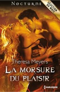 La Morsure du Plaisir de Theresa Meyers