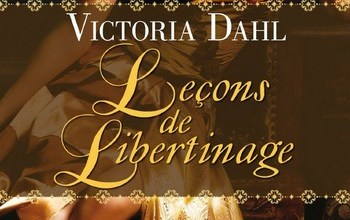 Photo de Leçons de Libertinage – Victoria Dahl