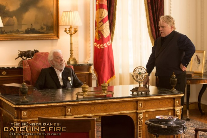 President-Snow-Catching-Fire
