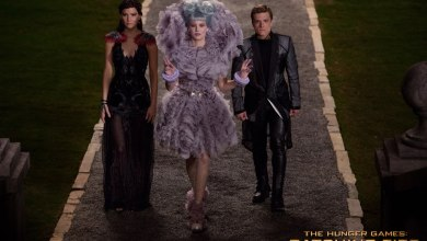 Photo de Trailer Officiel de Hunger Games 2 : Catching Fire / L'Embrasement