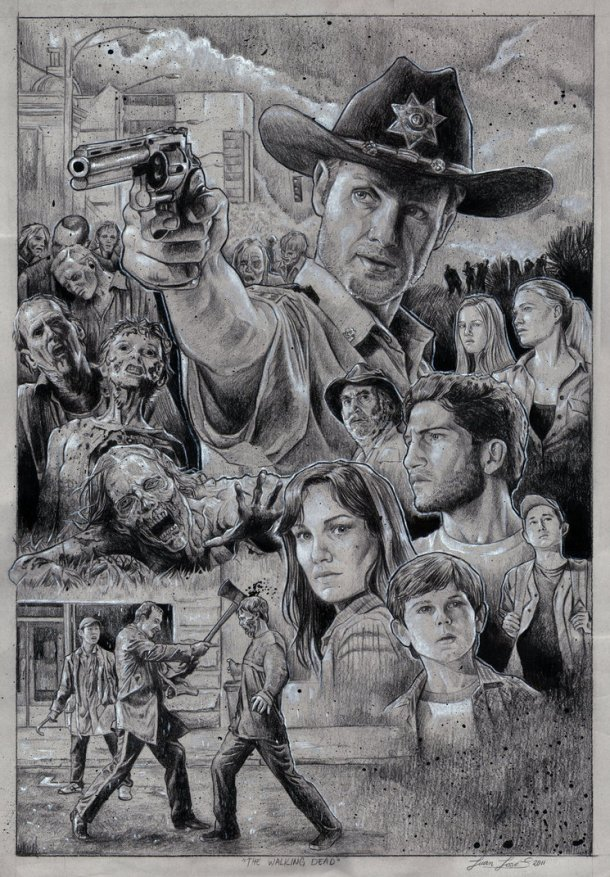 the_walking_dead_by_josecocodrilo-d3j44jd