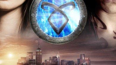 Photo de Nouveau Trailer Pour La Cité des Ténèbres(The Mortal Instruments ) !