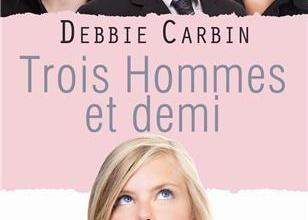Photo de Trois Hommes et Demi de Debbie Carbin